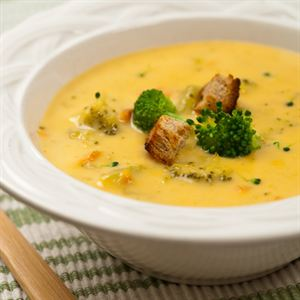 Picture of GOFoods Premium - Broccoli Cheese Soup