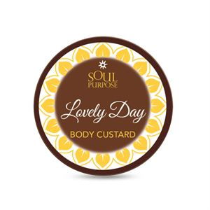 Picture of Lovely Day Custard - 4 oz