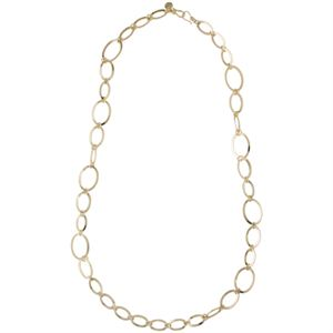 Picture of Julie Tuesday Gold Necklace