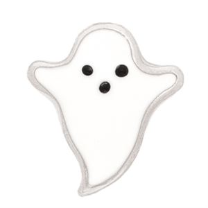 Picture of Cute Ghost Charm